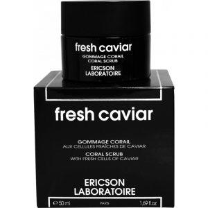 Fresh-Caviar-E1011-Coral-Scrub