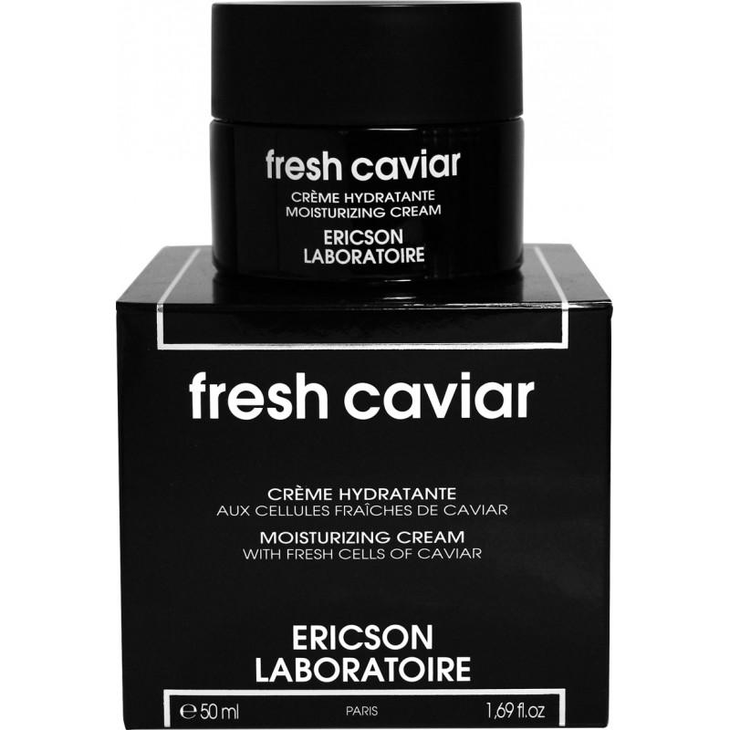Fresh Caviar E746 Moisturizing Cream