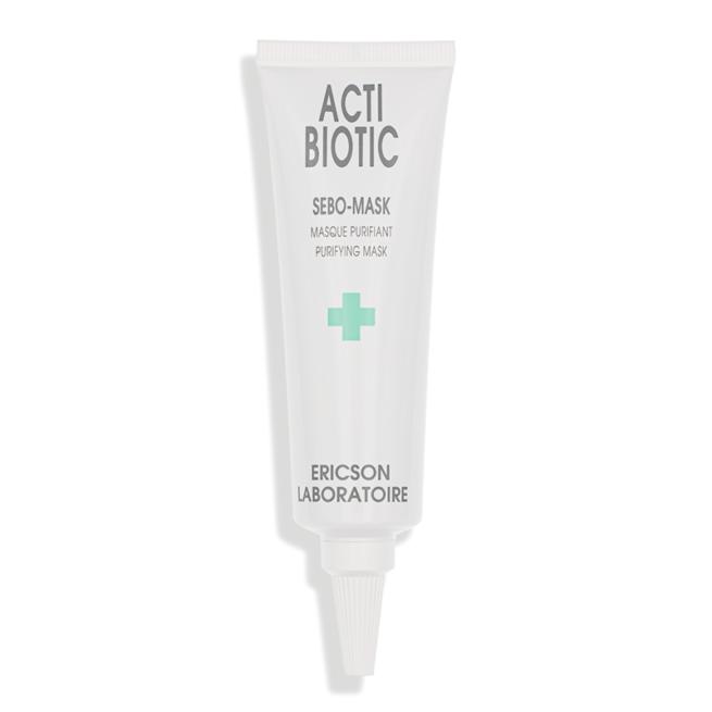 Acti-Biotic E531 Sebo-Mask Purifying