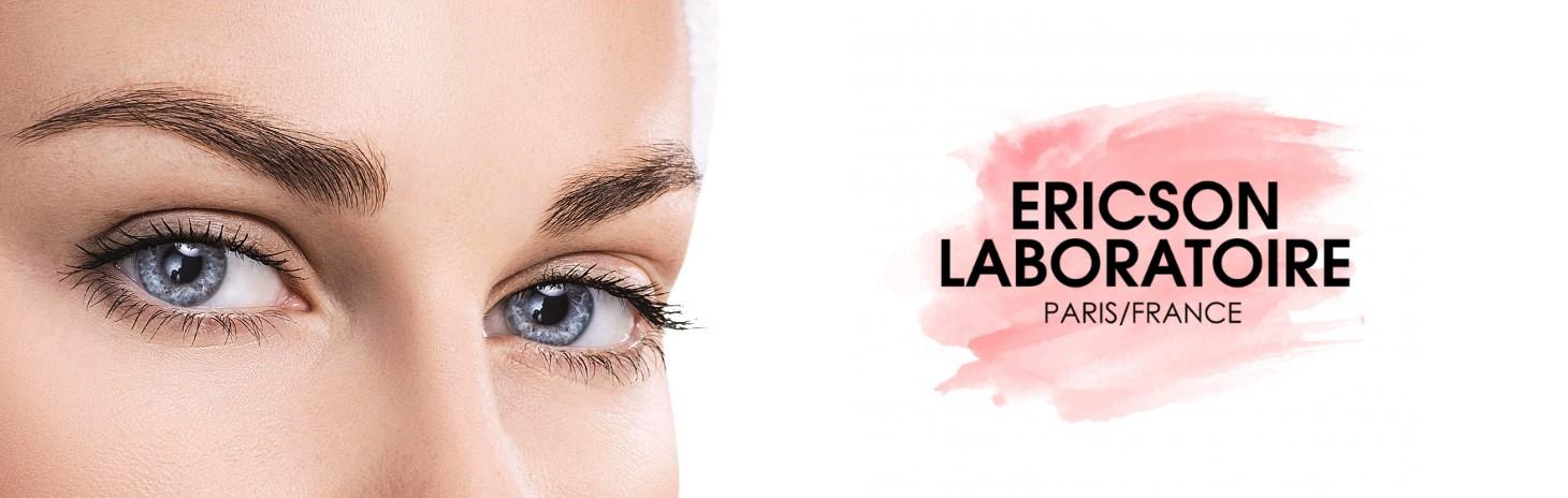 Vendita di prodotti cosmetici per contorno occhi