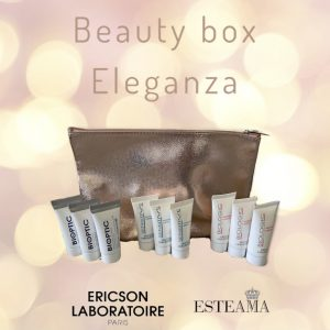 Promo Estate / Beauty box eleganza